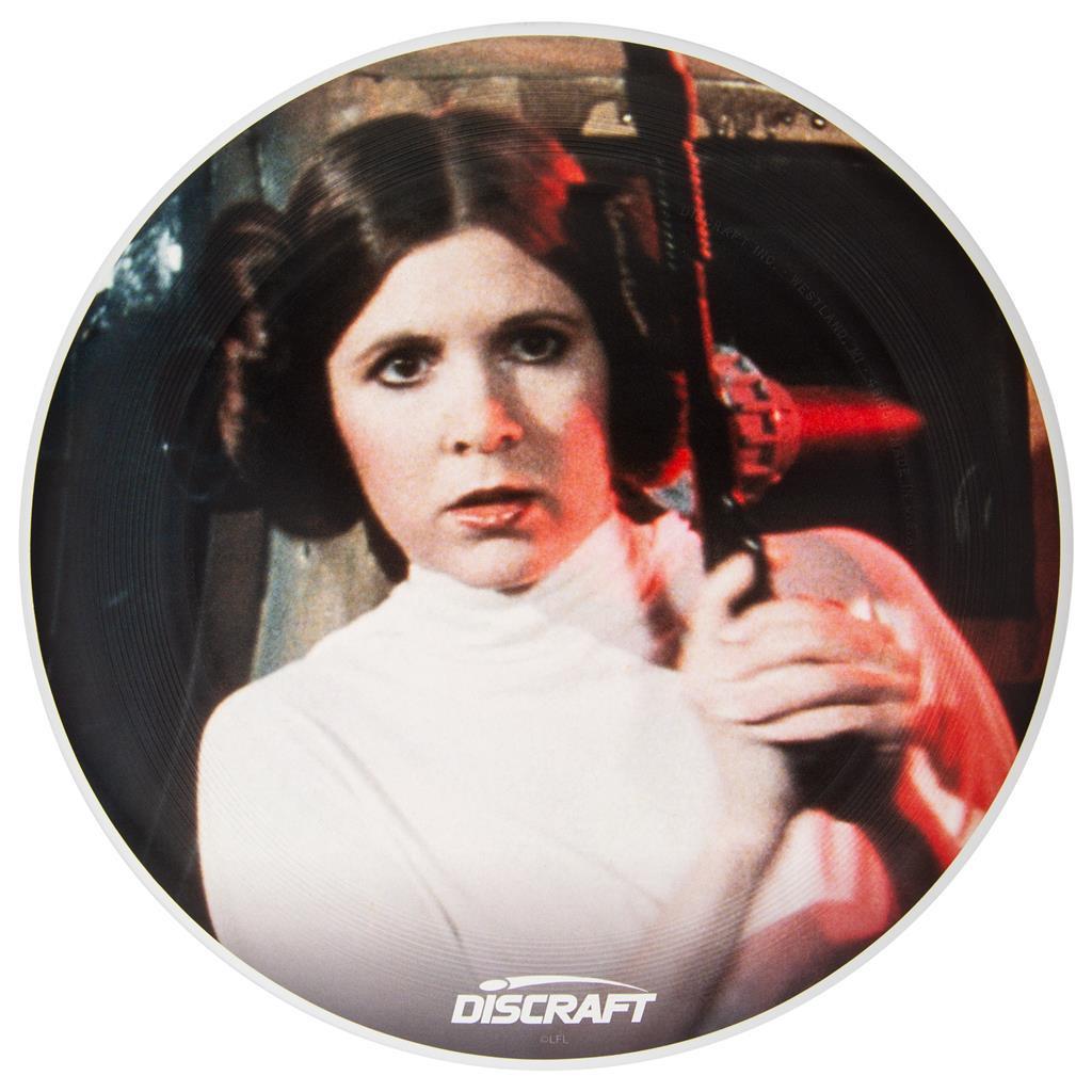 Star Wars Princess Leia Supercolor Discraft Ultra-Star