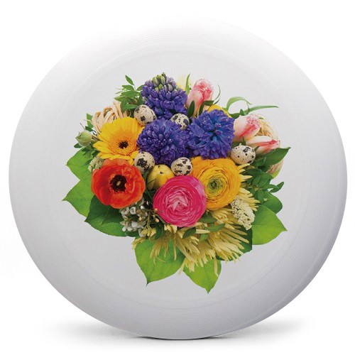FLOWER BOUQUET INNOVA PULSAR