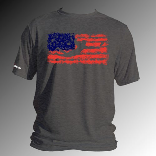 United States of Ultimate Super Soft T-Shirt