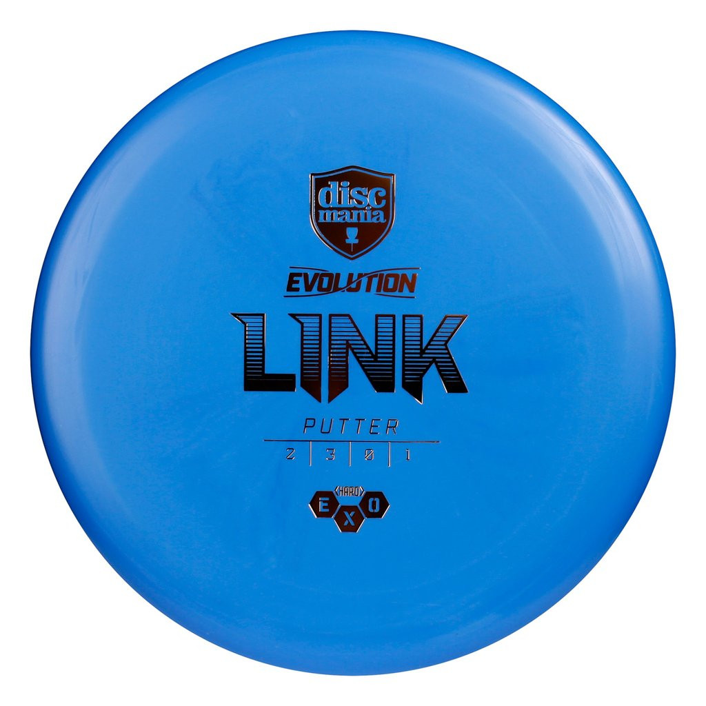 Discmania Evolution Exo Hard Link