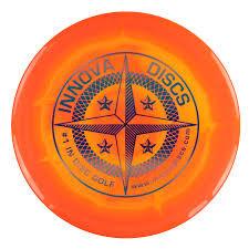Innova First Run Star Invictus