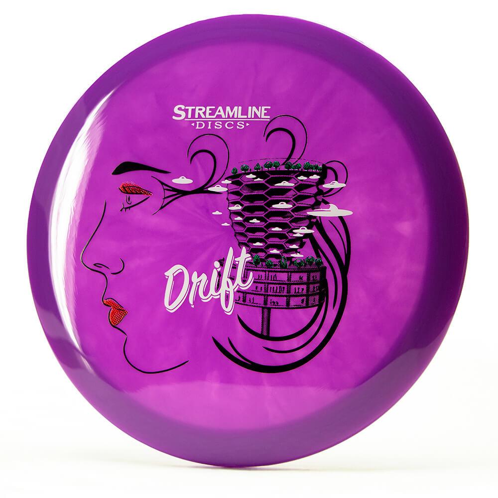 Streamline Special Edition Neutron Drift