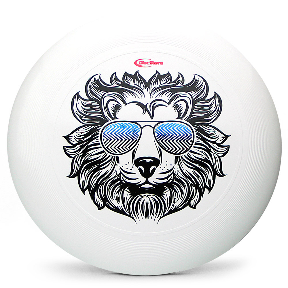 Hipster Lion Discraft Ultra-Star