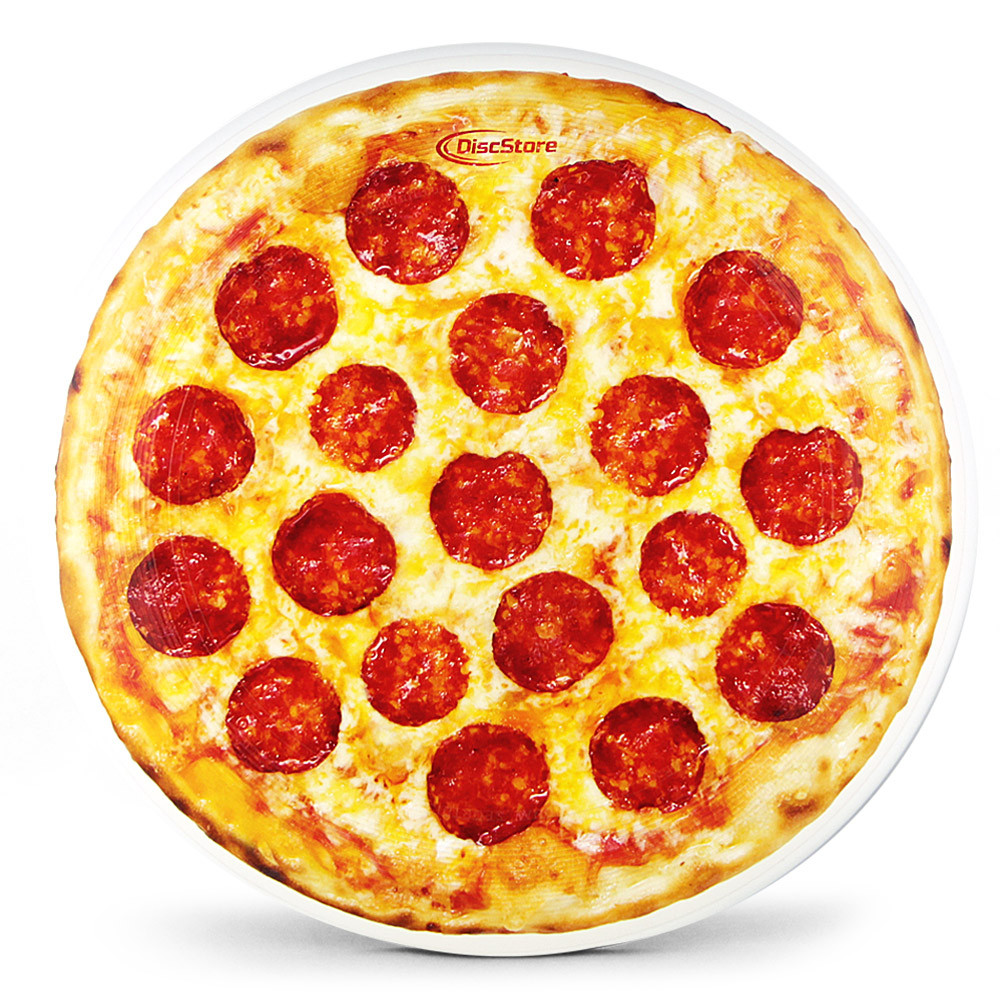 Pepperoni Pizza Supercolor Ultra-Star