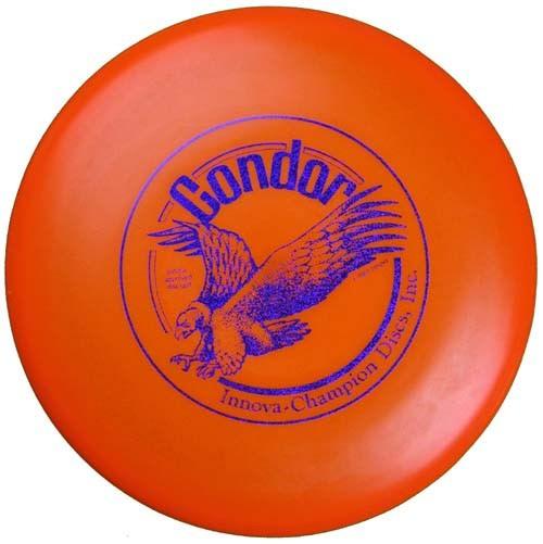 Innova DX Condor