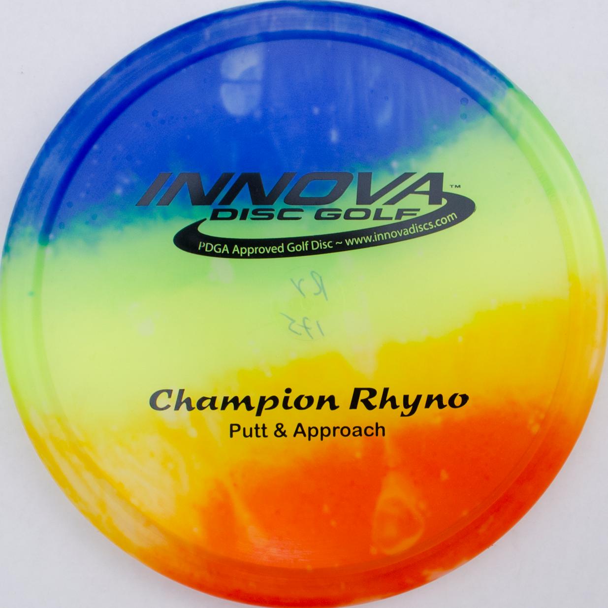 Innova Champion Rhyno Fly-Dye