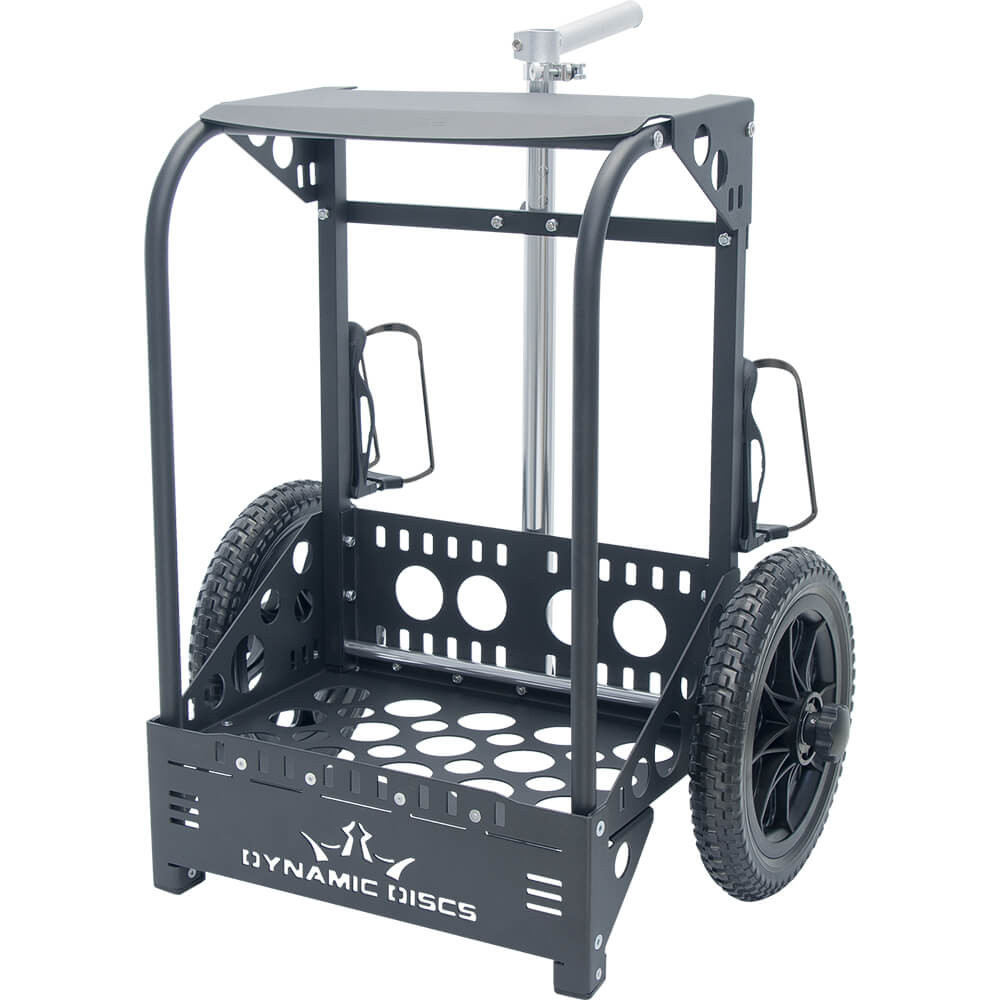 DYNAMIC DISCS ZUCA BACKPACK CART LG