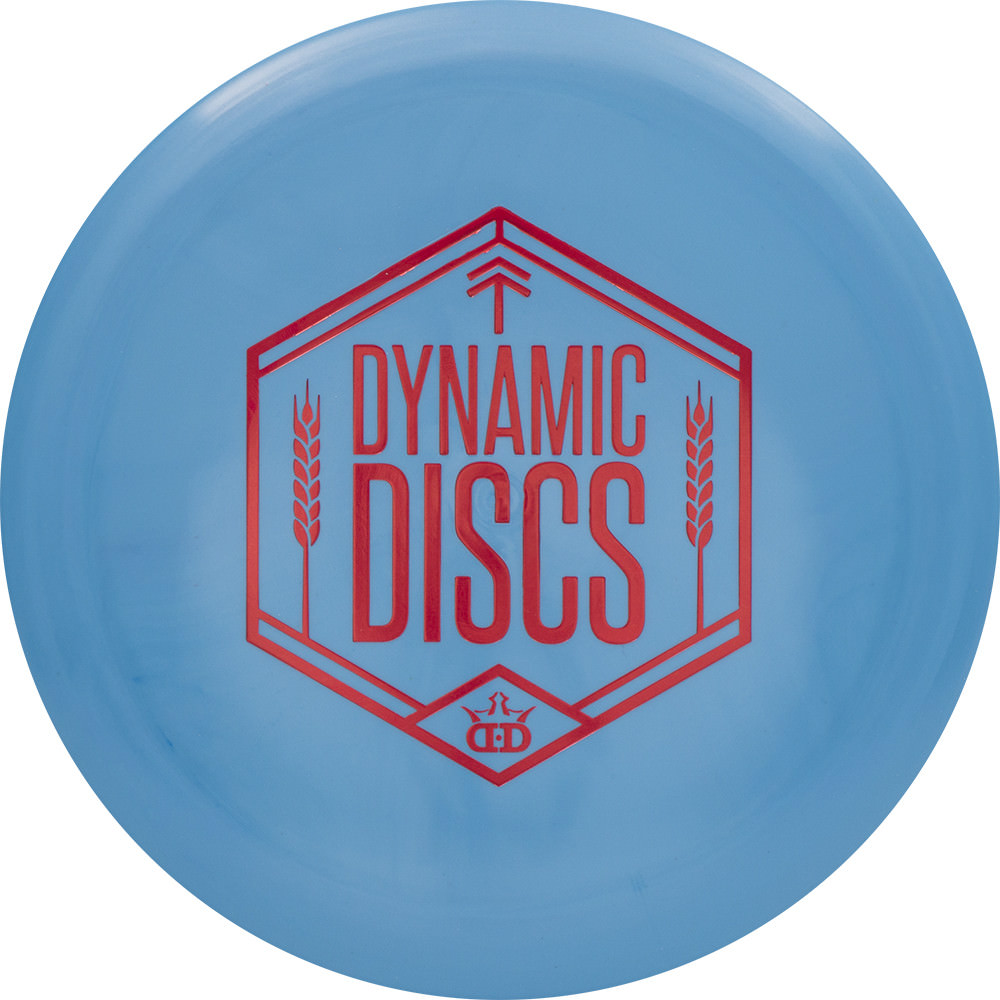 Dynamic Discs Wheat Shield Biofuzion Defender