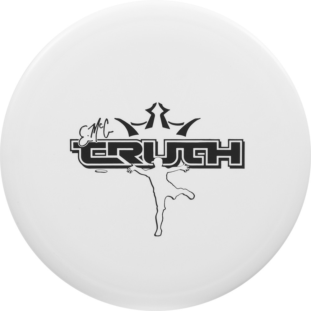 Dynamic Discs Classic EMAC Truth Bar Stamp
