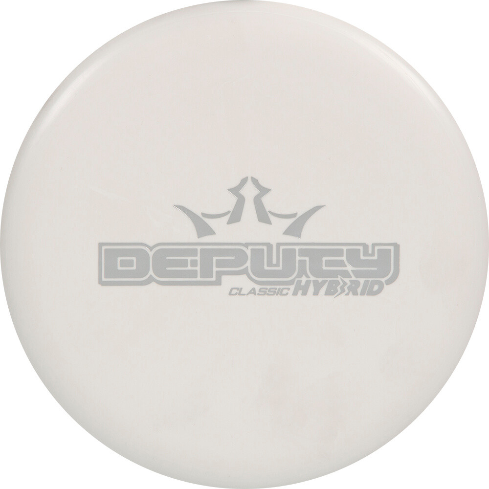 Dynamic Discs Classic Hybrid Deputy