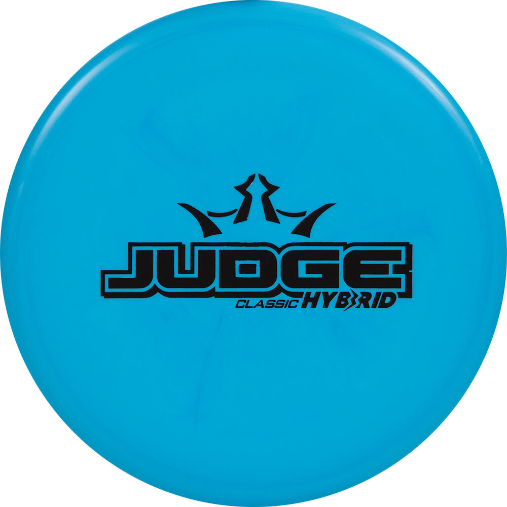 Dynamic Discs Classic Hybrid Judge