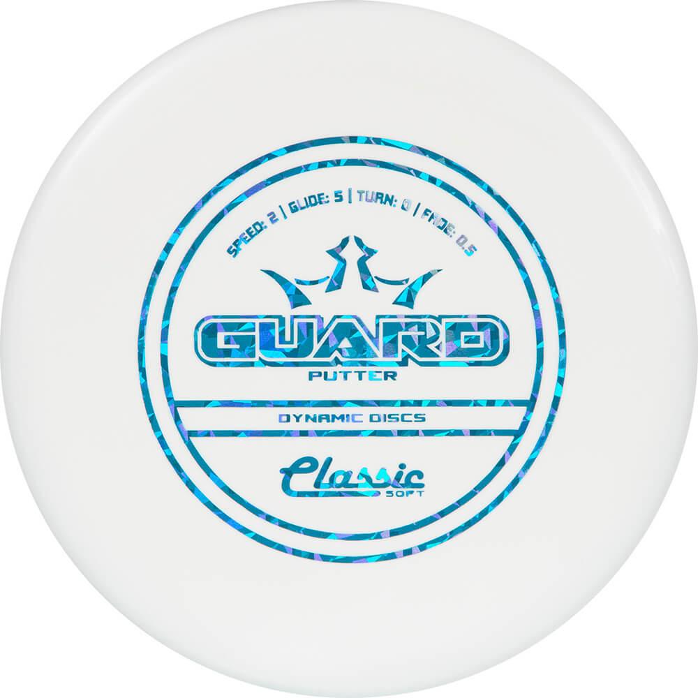 Dynamic Discs Classic Soft Guard