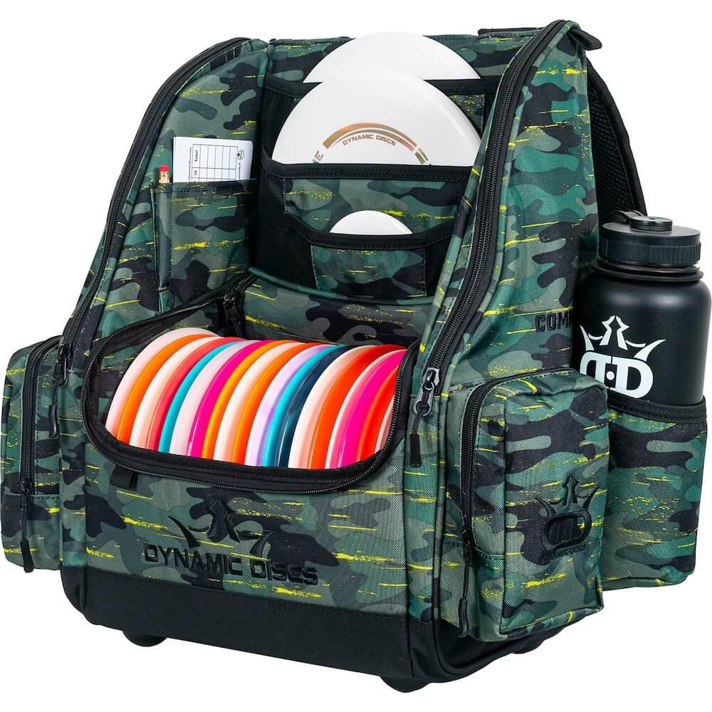 Dynamic Discs Commander Backpack Bag
