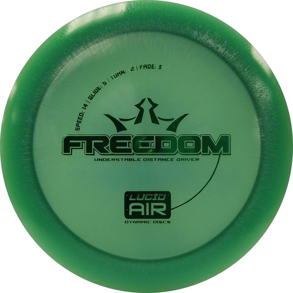 Dynamic Discs Lucid Air Freedom