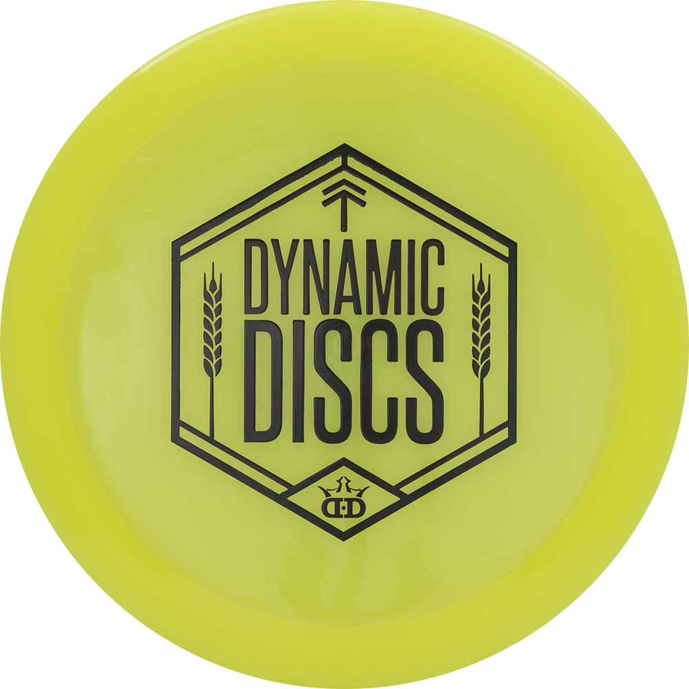 Dynamic Discs Wheat Shield Lucid Convict