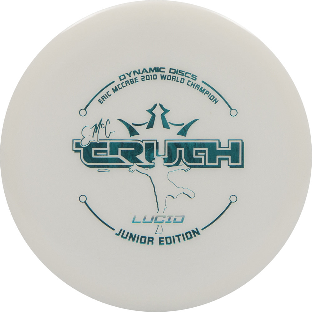 Dynamic Discs Lucid Junior EMAC Truth
