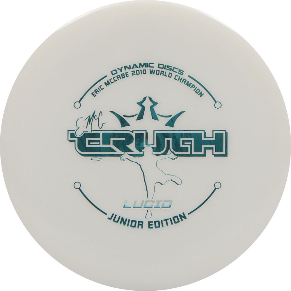 Dynamic Discs Lucid Junior EMAC Truth