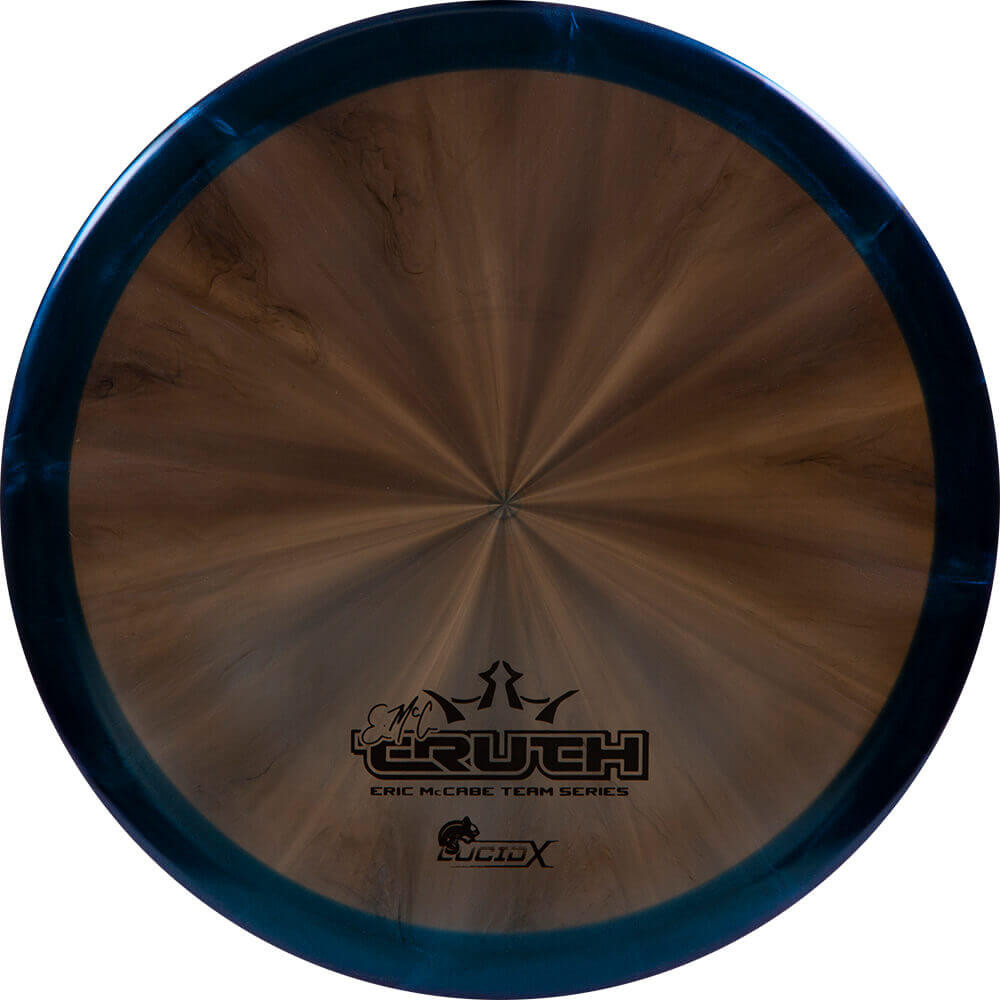 Dynamic Discs Lucid-X Chameleon EMAC Truth Eric McCabe 2020 Team Series