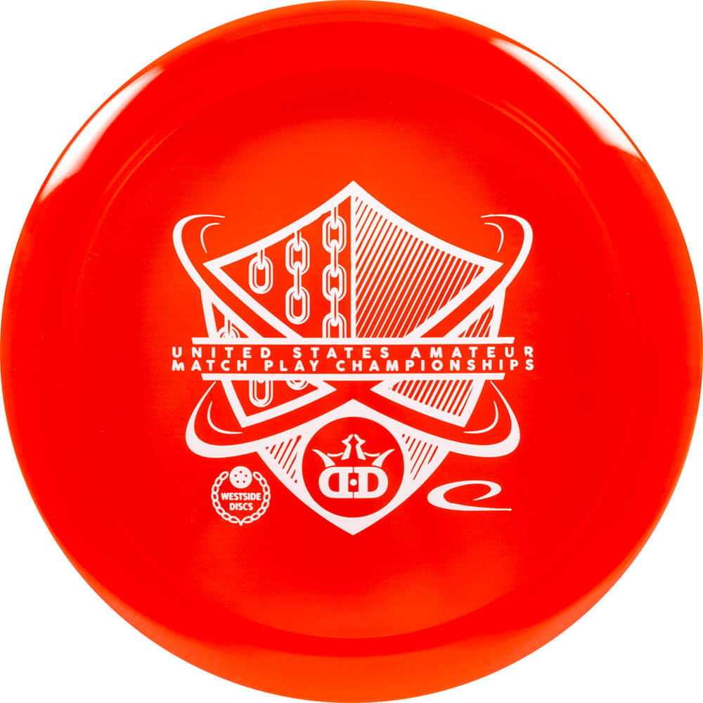 Dynamic Discs Lucid-X Escape 2019 USAMPC