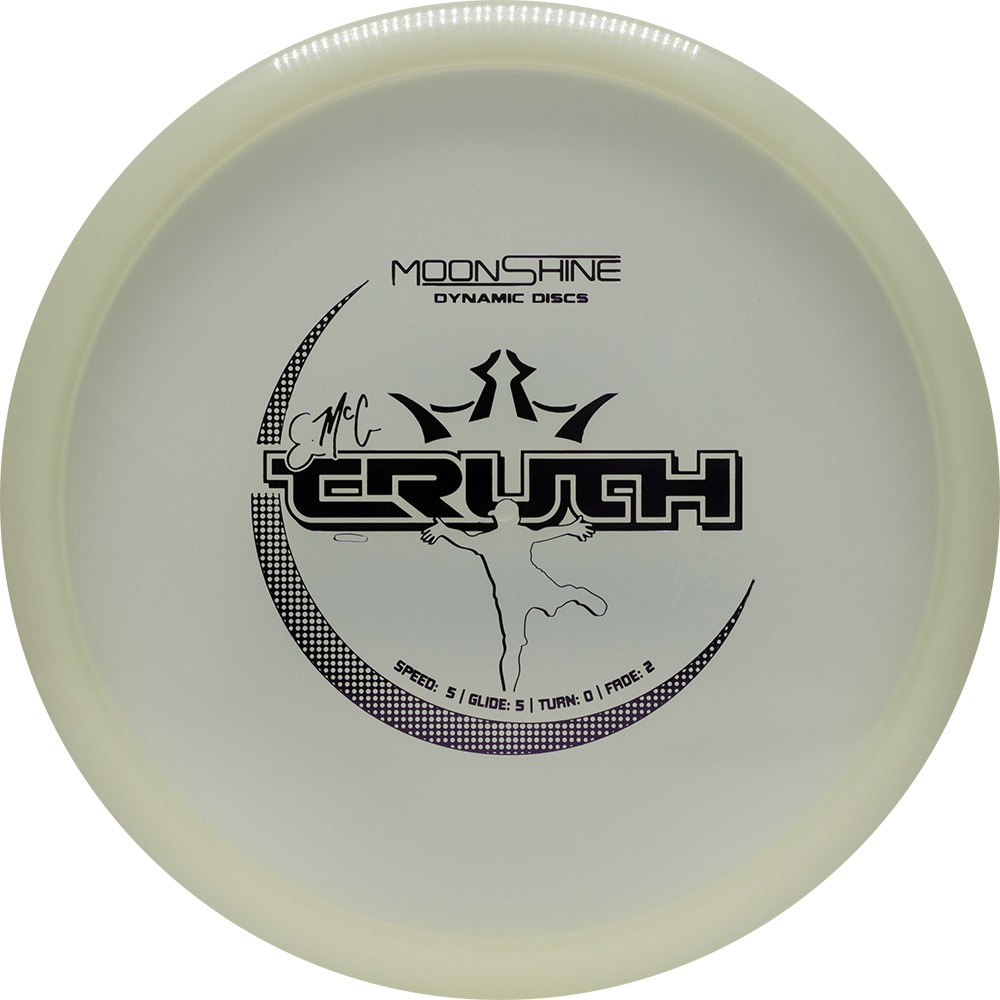 Dynamic Discs Moonshine EMAC Truth