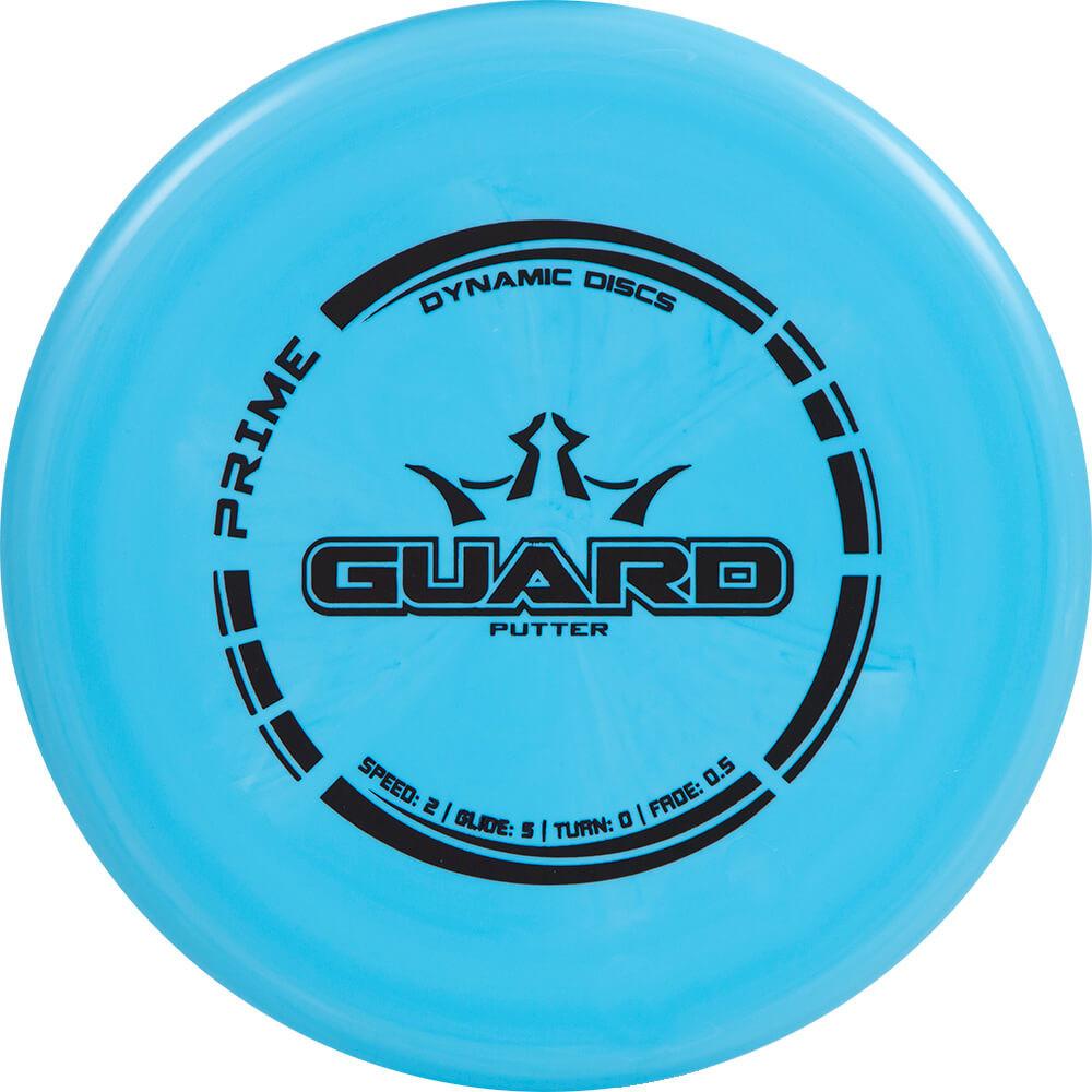Dynamic Discs Prime Guard