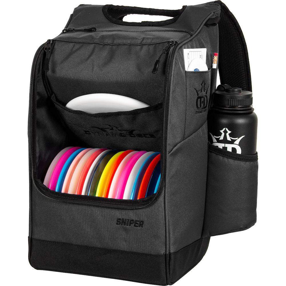 Dynamic Discs Sniper Backpack Bag