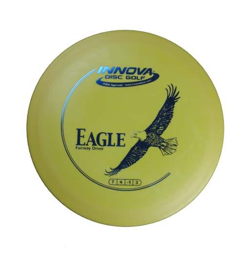 Innova DX Eagle