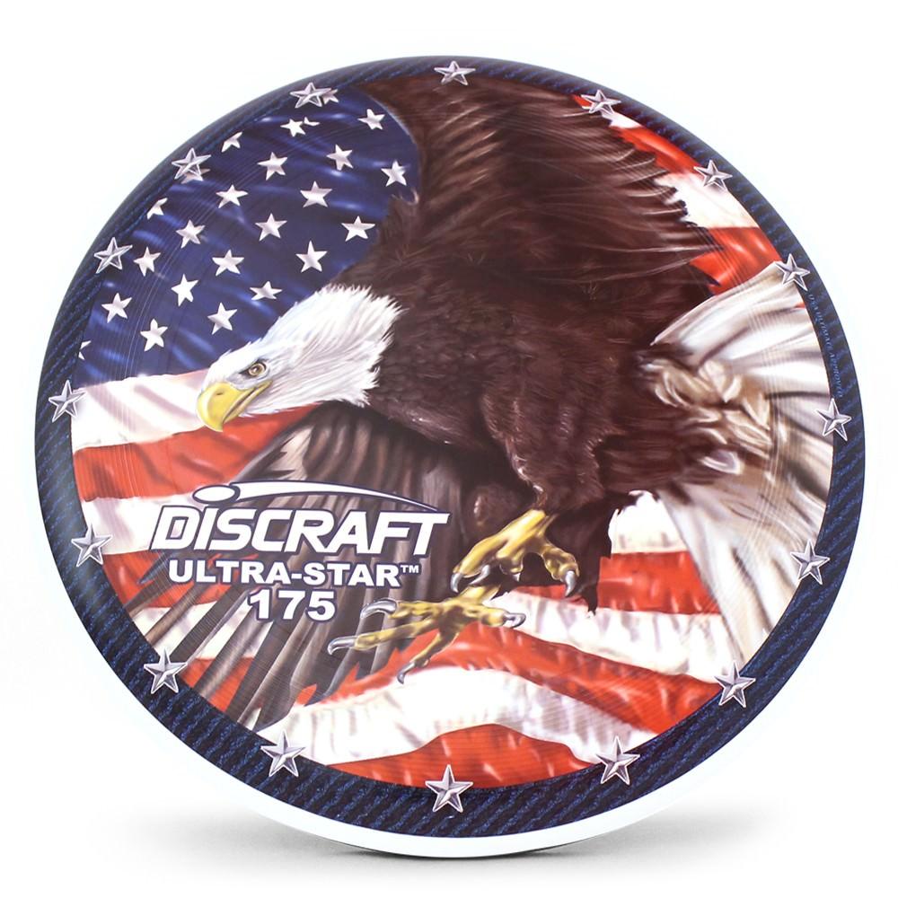 Discraft Ultra-Star Supercolor-eagle