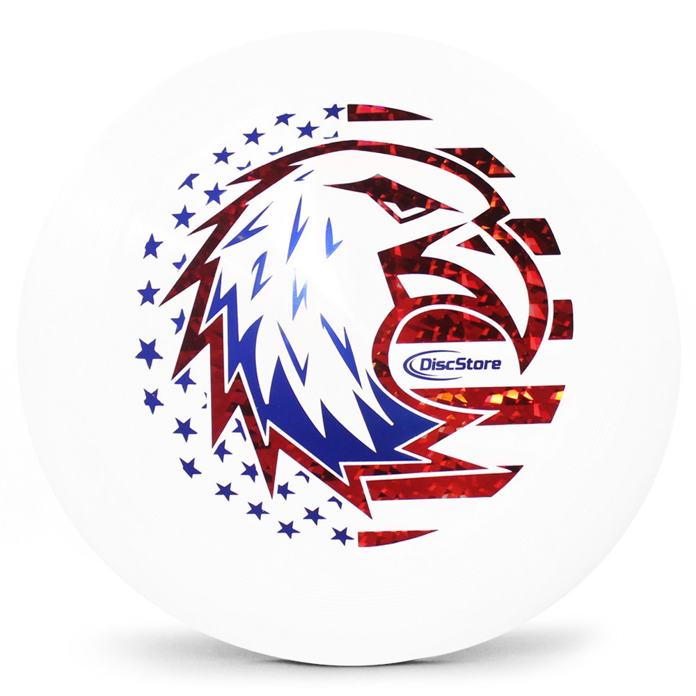 Eagle Stars and Stripes Discraft Ultra-star