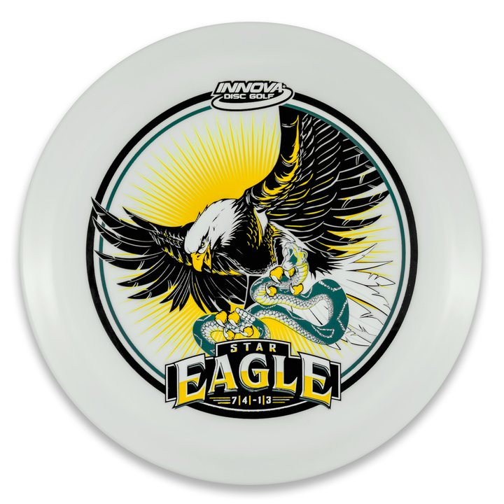 Innova Innfuse Star Eagle