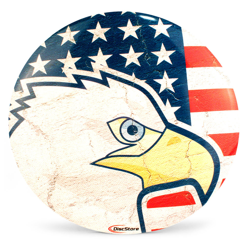 Eagle Eye Supercolor Discraft ESP Buzzz