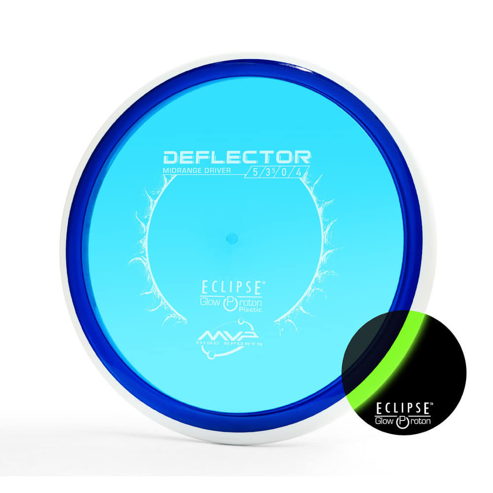 MVP Eclipse Deflector
