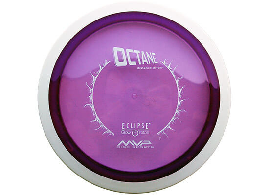 MVP Eclipse Octane