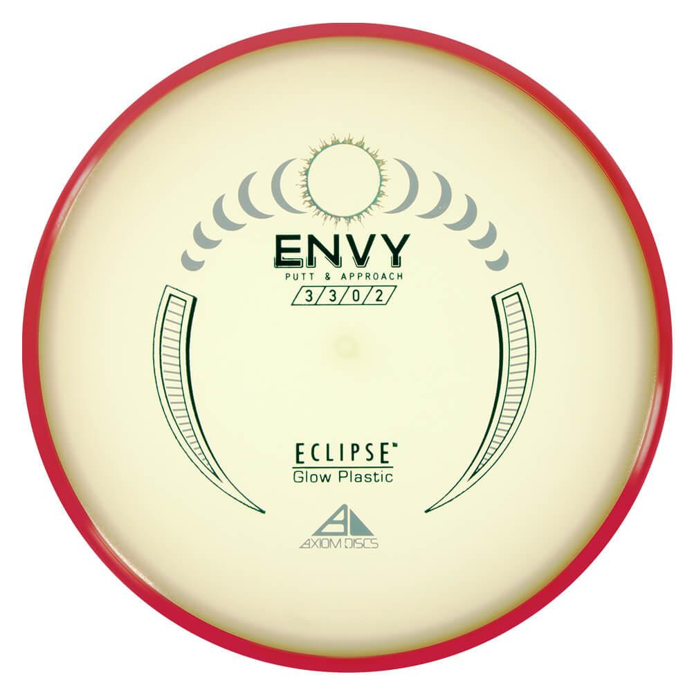 Axiom Eclipse 2.0 Envy