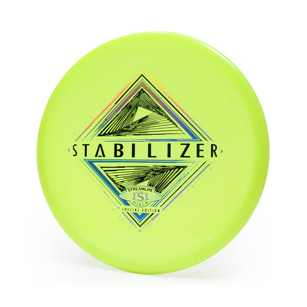 Streamline Special Edition Eclipse Stabilizer