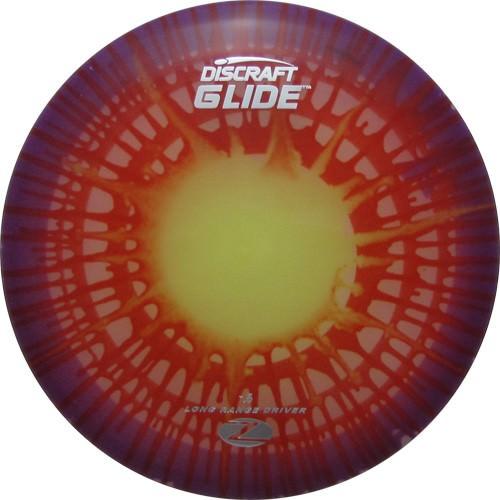 Discraft Elite Z Glide Fly Dye