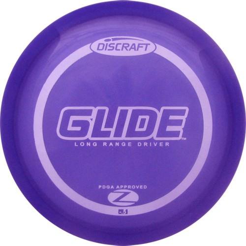 Discraft Elite Z Glide