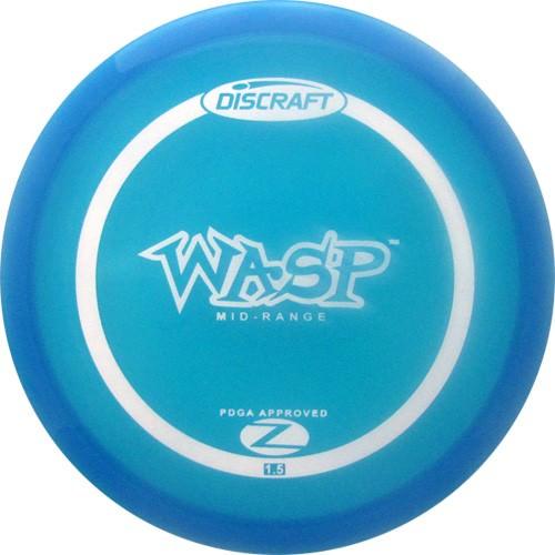Discraft Elite Z Wasp
