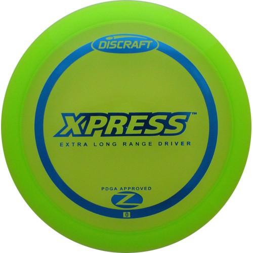 Discraft Elite Z Xpress
