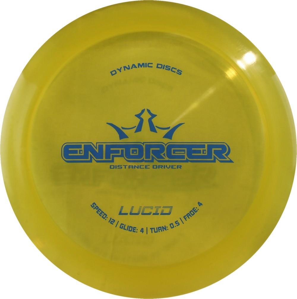 Dynamic Discs Lucid Enforcer
