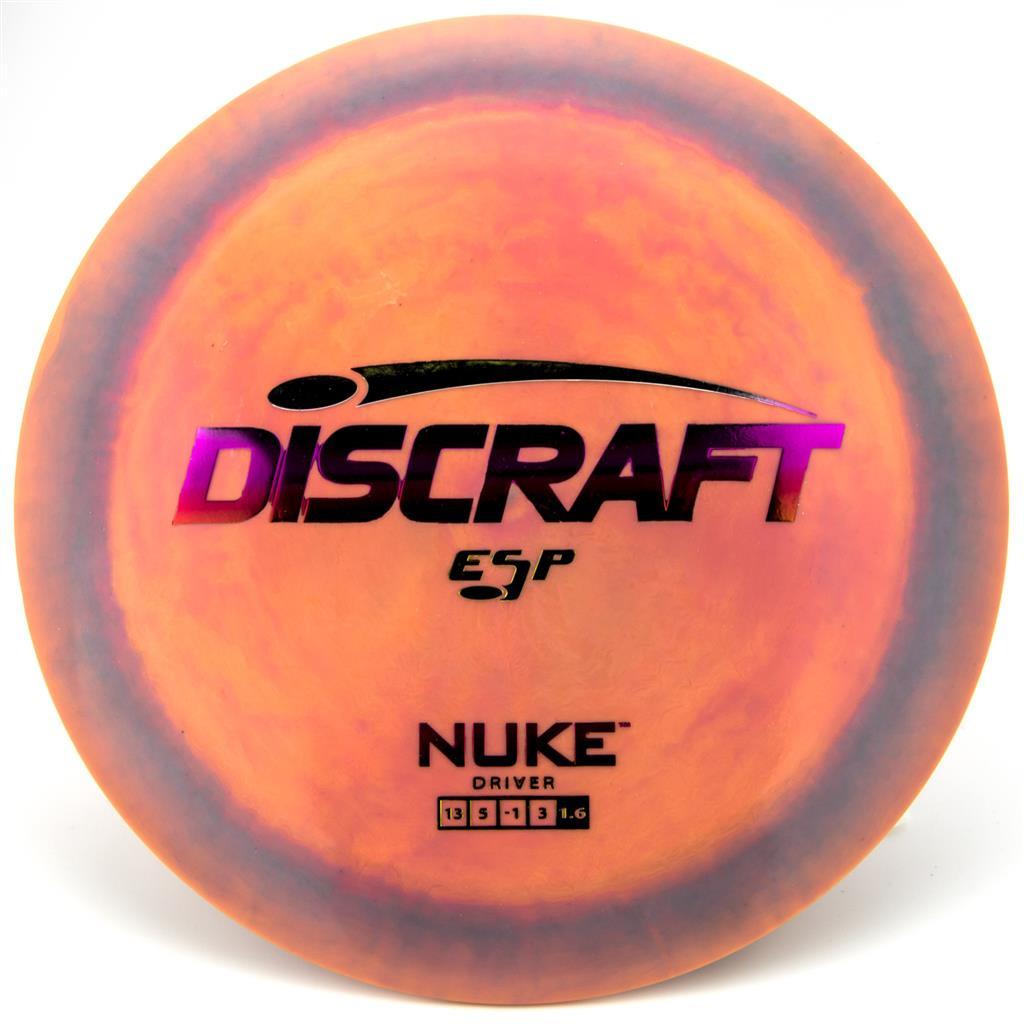 Discraft Swirly ESP Nuke
