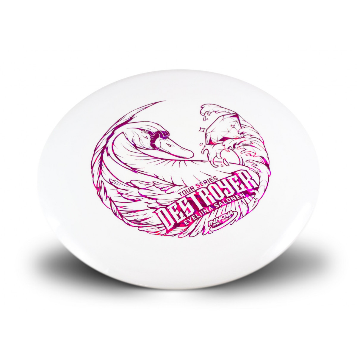 Innova Star Destroyer Eveliina Salonen 2020 Tour Series