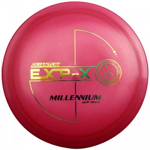 Millennium Quantum EXP-X