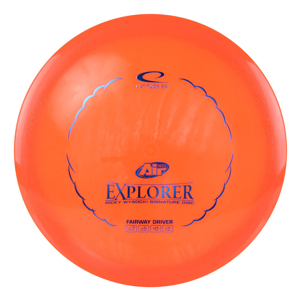 Latitude 64 Opto Air Explorer