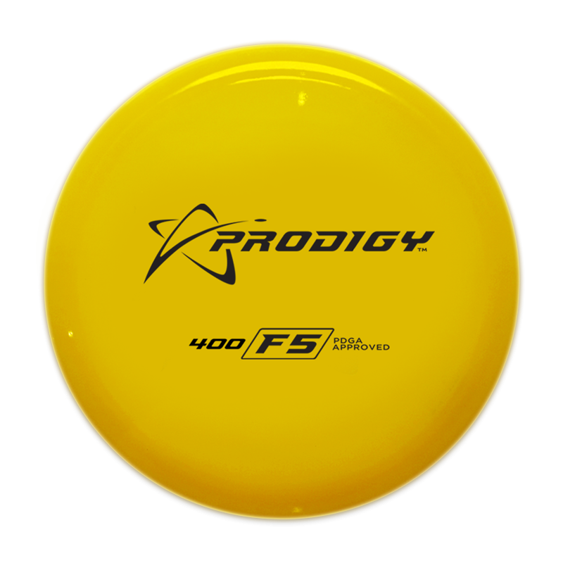 Prodigy 400s F5
