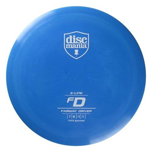 Discmania S-Line FD