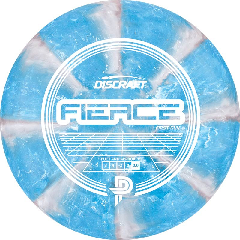 Discraft Special Blend Paige Pierce First Run Fierce