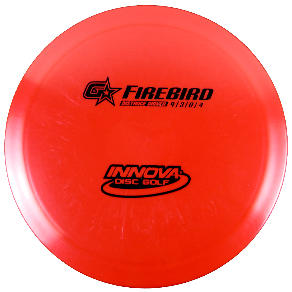 Innova G-Star Firebird