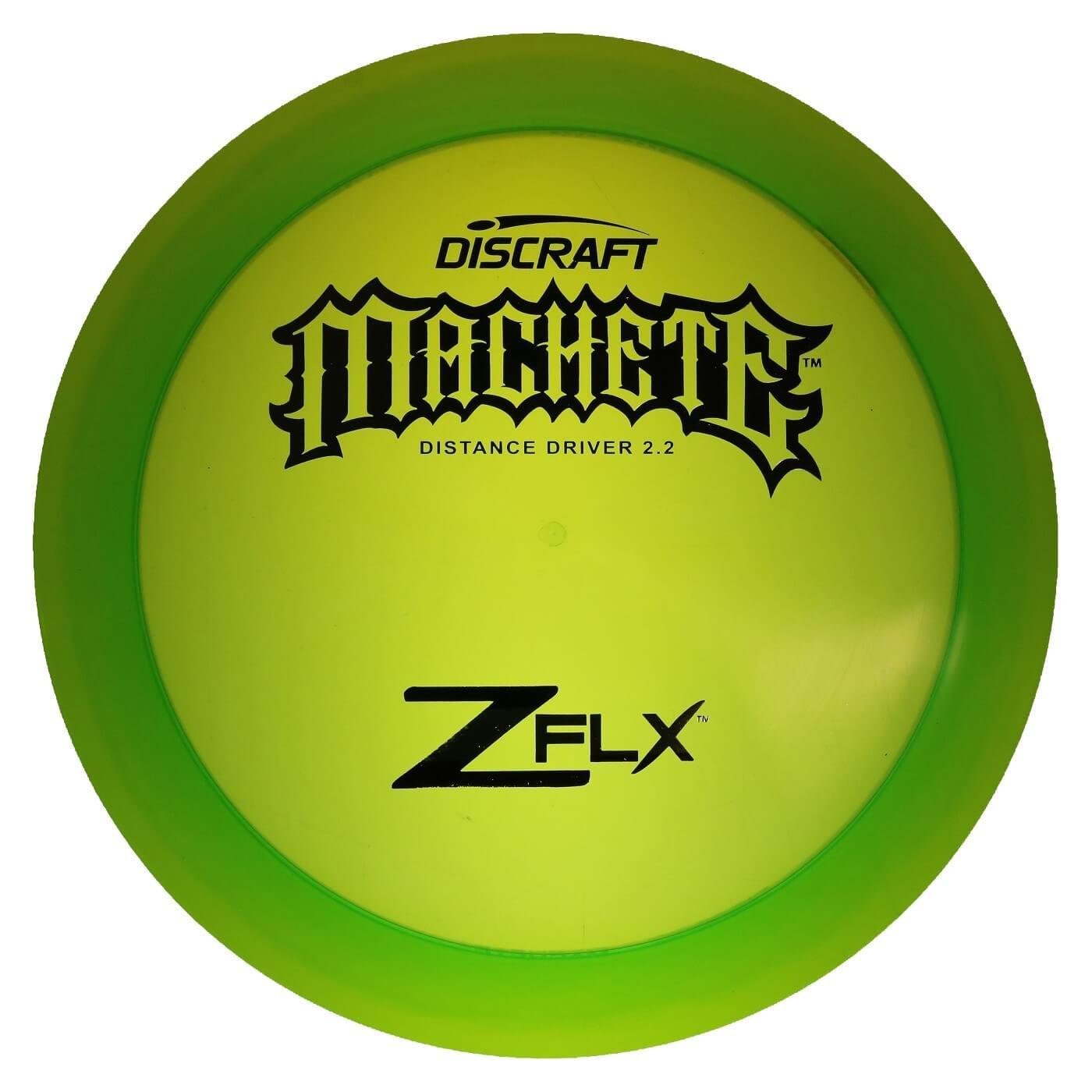 Discraft Z FLX Machete