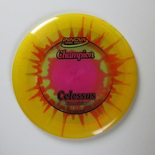 Innova Champion Colossus Fly Dye